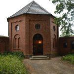 Bestattungshaus Deufrains in Eberswalde - Friedhof Hohenfinow