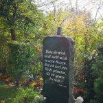 Bestattungshaus Deufrains in Eberswalde - Friedhof Joachimsthal 1
