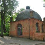 Bestattungshaus Deufrains in Eberswalde - Friedhof Joachimsthal 2