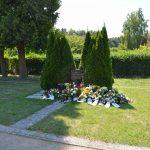 Bestattungshaus Deufrains in Eberswalde - Steinfurter Friedhof Finowfurt