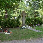 Bestattungshaus Deufrains in Eberswalde - Waldfriedhof Eberswalde 1