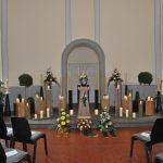 Bestattungshaus Deufrains in Eberswalde - Waldfriedhof Eberswalde 6