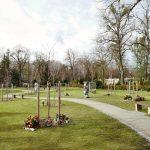 Erinnerungsgarten Finow Eberswalde