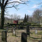 Städtischer Friedhof Joachimsthal