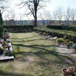Städtischer Friedhof Joachimsthal - Urnenwahlgräber