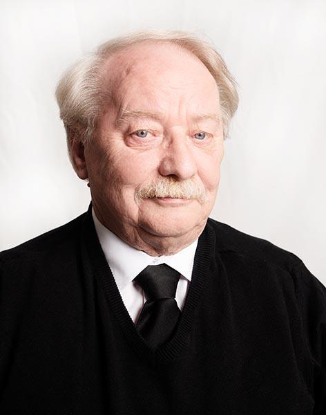 Rolf Herzberg
